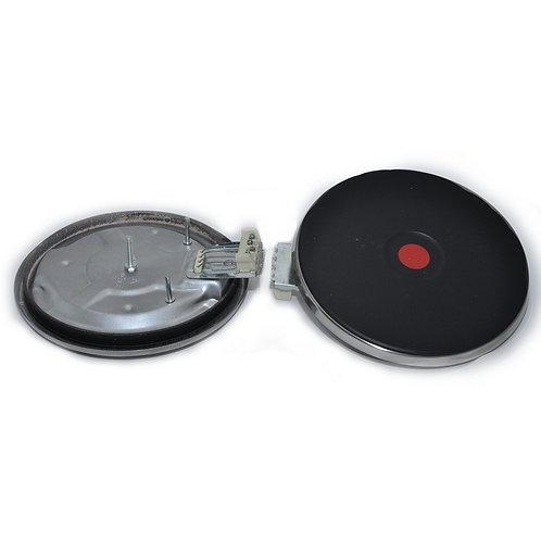 Эл. конфорка плиты , чугун, D-180mm, 2000W