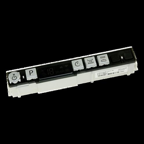 Модуль индикации для посудомоечных машин ARISTON INDESIT C00276221