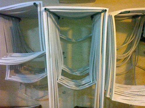 Уплотнитель (резина) для холодильников Indesit