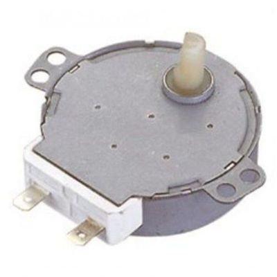 Мотор СВЧ,  21V, 50/60Hz,2,5/3 обор. в мин., 2 контакта, мощность до 4W MCW500UN