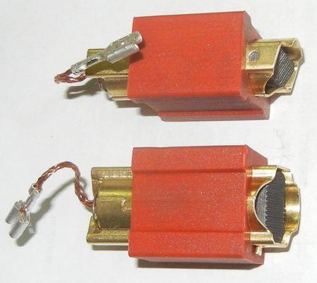 Щетки для стиральной машины Miele (4297410