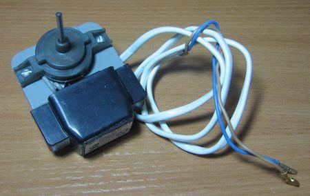 Мотор вентилятора (вентилятор) для холодильника Стинол (Stinol) Индезит
