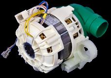 140000397020 насос рециркуляции посудомоечной машины Electrolux (Электролюкс)