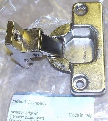 056261 Дверная петля для встроенной стиральной машины ARISTON, INDESIT