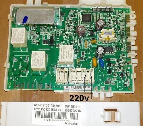 Электронный Модуль ARCADIA 3 для стиральных машин Индезит, Аристон.