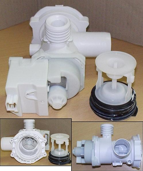 Насос (помпа) для стиральной машины Indesit (Индезит) /Ariston (Аристон)
