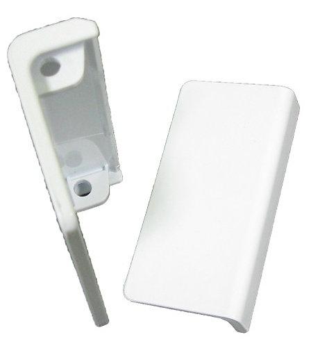 Ручка дверки морозильной камеры для холодильников ARISTON, INDESIT, STINOL