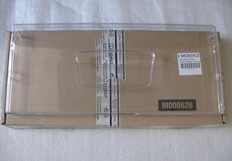 283521  Панель ящика  с пиктограммой для холодильника INDESIT