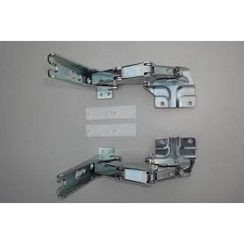 Петли встроенного холодильника Bosch, Siemens - 2 шт. 481147