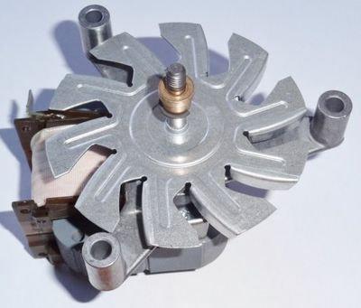 227861 Мотор вентилятора конвекции для плиты GORENJE