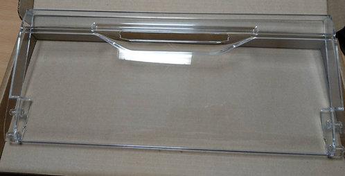 510512  Панель откидная морозильной камеры холодильника INDESIT, ARISTON