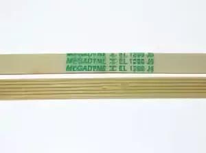 Ремень 1200 J6 занусси, электролюкс, вирлпул, канди