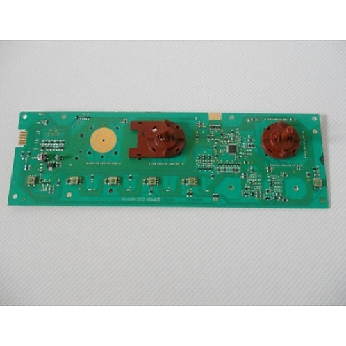 Модуль (плата индикации) Indesit C00271374