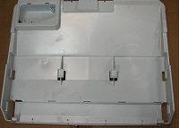 Нижнее гнездо (поддон) перегородки для холодильников INDESIT - ARISTON - STINOL
