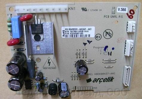4334580185  Модуль (плата управления) для холодильника BEKO