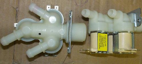Электромагнитный клапан подачи, залива воды к стиральной машине LG