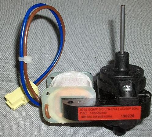 5720990100 Мотор вентилятора для холодильника BEKO, BLOMBERG 5720990100