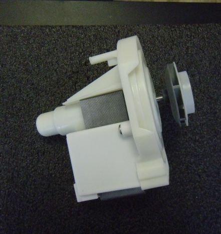 Мотор рециркуляционный  для посудомоечных машин ARISTON, INDESIT / INDESIT