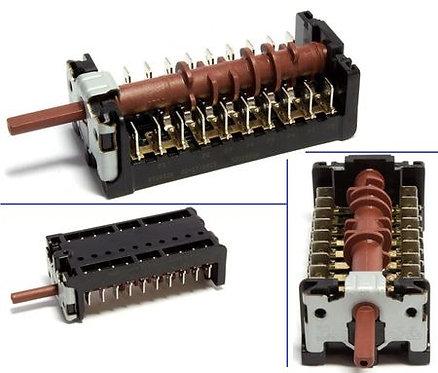 Переключатель духовки GOTTAK 870802K - VESTEL 32016034