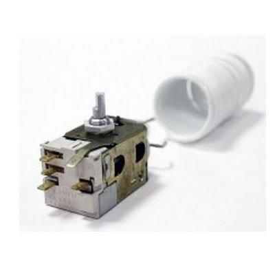 Терморегулятор ТАМ 135-1-2,5-4,8-3 (воздушный) к холодильникам ARISTON, INDESIT,
