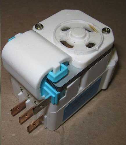 Таймер TM DE 807 KF2 для холодильнтков