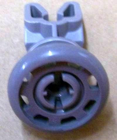 Ролик верхней корзины для посудомоечной машины BEKO 1885800500