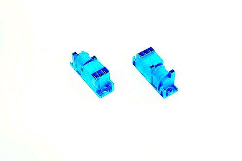 Генератор поджига  2 выхода 230/240V, 50/60Hz, 0.6VA, T=120°C,  Bianco, COK600UN
