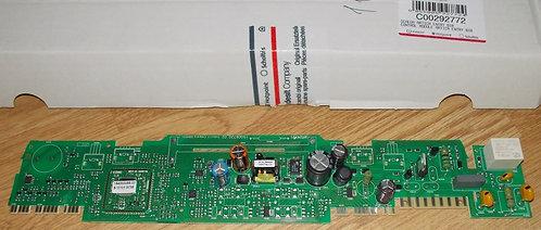 Модуль управления холодильника Hotpoint-Ariston   292772
