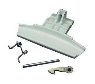 Ручка дверцы люка для стиральной машины Hotpoint-Ariston C00259409