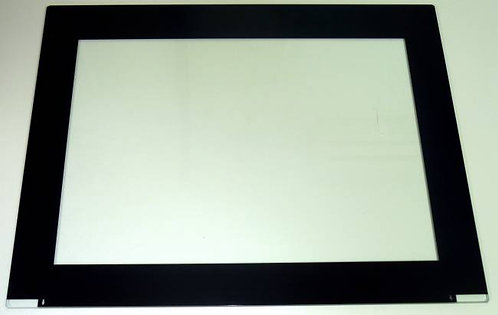 Оригинальное внутреннее стекло двери для электрических духовых шкафов H15-20-260