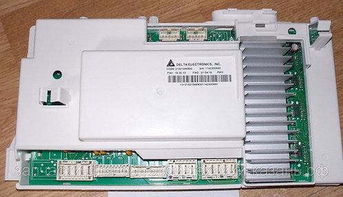 Электронный модуль стиральной машины Indesit, Ariston, Hotpoint-Ariston, 281917
