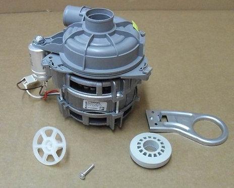 Мотор с помпой разбрызгивания Beko, Whirlpool