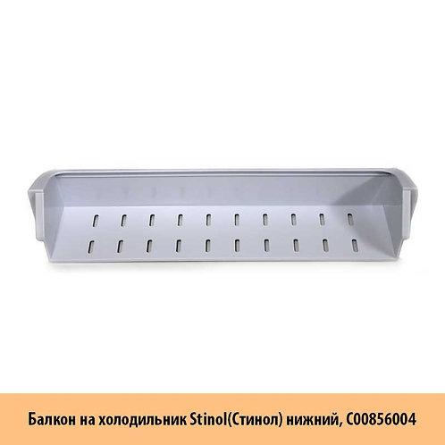 Полка на дверь для холодильников Indesit,  STINOL (СТИНОЛ) 856004