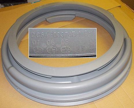 Манжета люка, прокладка двери для стиральной машины Самсунг (Samsung) DC64-00374