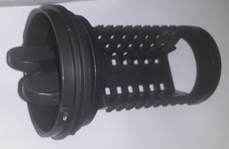 Фильтр-заглушка насоса LG 383EER2001A