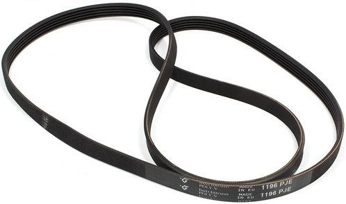 Ремень привода барабана 1196 J6  для стиральных машин  ELECTROLUX, ZANUSSI