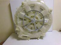 Бак в сборе, TUB PLASTIC 46L 40LT SLIM  C00109633