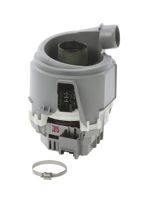 Тэн посудомоечной машины Bosch, Siemens 651956