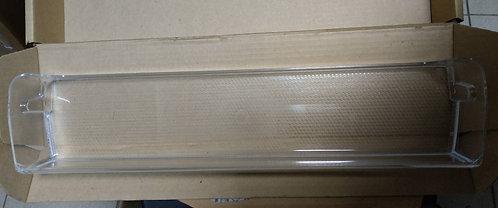 385670   Балкон (полка) двери холодильника indesit малый C00385670