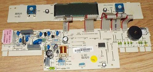 256537 Электронный блок для холодильника Ariston C00256537, C00143091