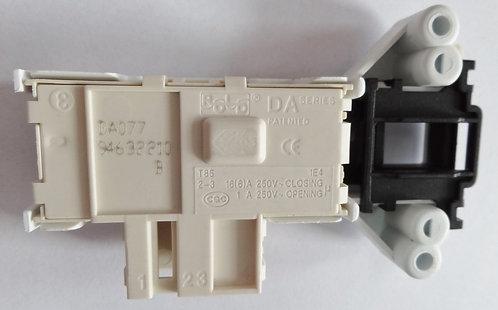 Блокировка дверцы люка (замок) для стиральной машины Горенье (Gorenje) 170966
