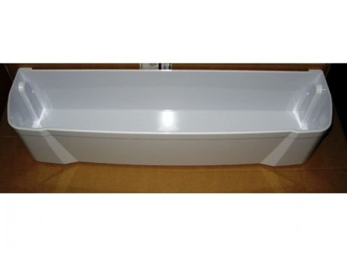 Балкон нижний белый Indesit, Ariston C00857294