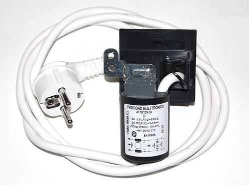 Сетевой фильтр для стиральной машины Hotpoint-Ariston C00091633