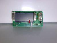 Дисплей (комплект платы управления LED) для стиральной машины Indesit (Индезит)