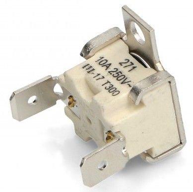 Термостат защитный для духовки T300, 10A