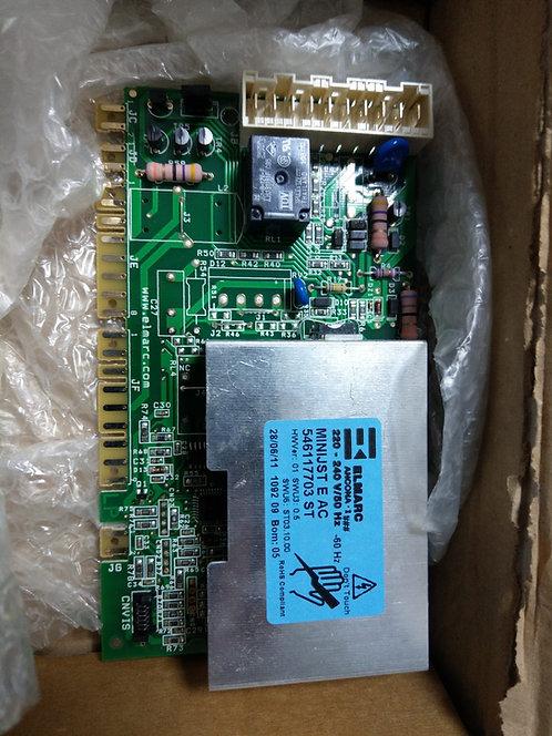 Электронный модуль, плата управления для стиральной машины ARDO, Ардо, 651053597