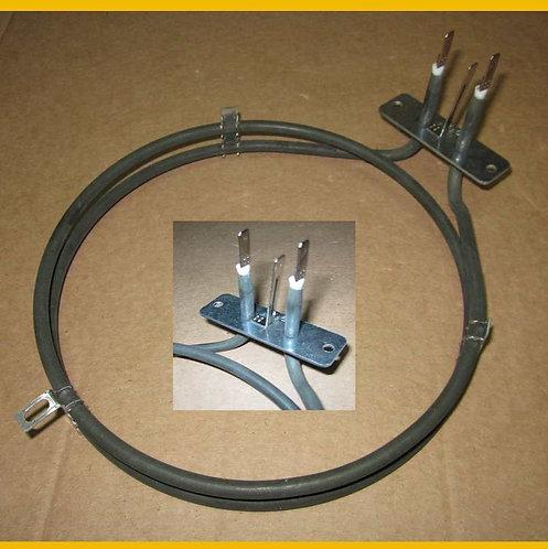 ТЭН 2000 - 1600W 230V на конвекцию (Merloni 138834 / 078606)
