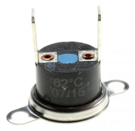 Защитный термостат духовки для плит INDESIT, ARISTON на вентилятор