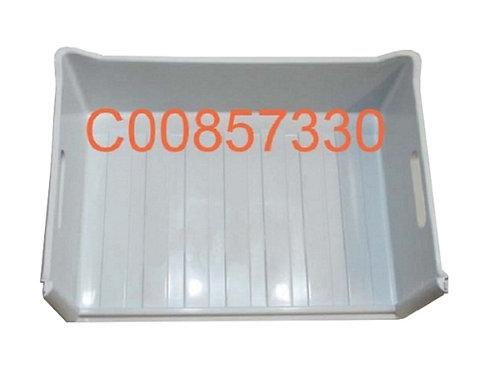 Ящик морозильной камеры холодильника Indesit C00857330