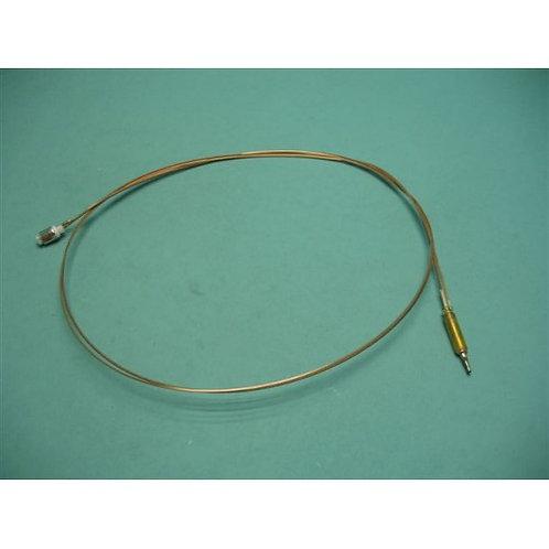 Термопара газовой духовки Hansa 1230/1555 1200 mm